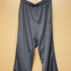 Nike Mens Gym Pants